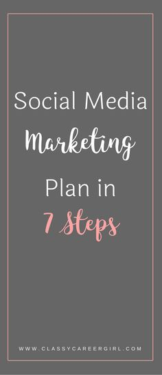 The key to creating your social media marketing plan is to remember that it\'s not justaboutposting content everywhere, but instead to be strategic