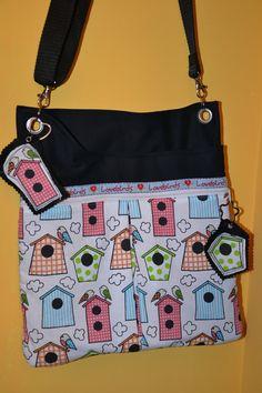 CheRRy's World: Tasche Polly die Zweite...