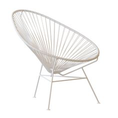OK Design - The Acapulco Chair, weiß - 469,-