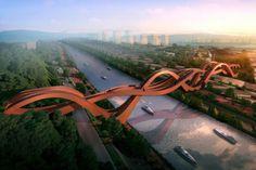 Lucky Knot - Courtesy of NEXT Architects