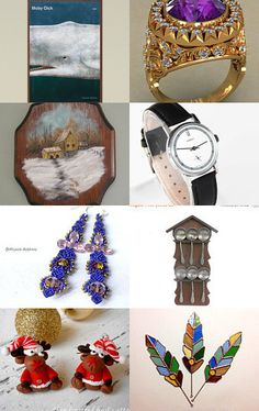 Spring Best Trends by Victoria Romanova on Etsy--Pinned+with+TreasuryPin.com