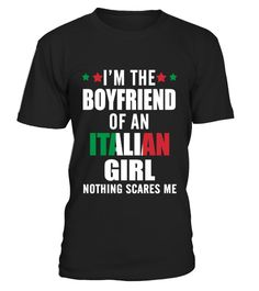 """# Boyfriend Of An Italian Girl .  Special Offer, not available anywhere else!      Available in a variety of styles and colors      Buy yours now before it is too late!      Secured payment via Visa / Mastercard / Amex / PayPal / iDeal      How to place an order            Choose the model from the drop-down menu      Click on """"Buy it now""""      Choose the size and the quantity      Add your delivery address and bank details      And that's it!"""
