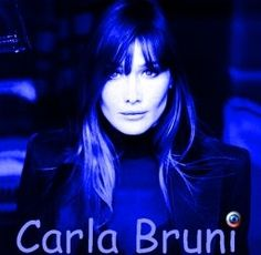 """""""La dernière minute"""" de Carla Bruni pour travailler le futur simple."""