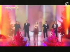 Celine Dion & Il Divo - I Believe in you (live)