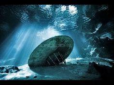 UFO Files - Deep Sea UFOs