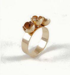 Vintage Designs, Napkin Rings, Scandinavian, Jewerly, Jewelry Rings, Vintage Jewelry, Silver Rings, Jewelry Design, Wedding Rings