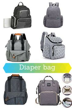60aa4282ca0 The only diaper bag you will ever need