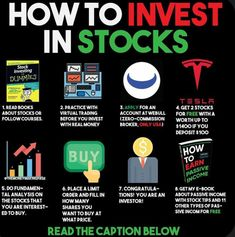 Investing In Stocks, Investing Money, Saving Money, Stock Investing, Stock Trading Strategies, Investment Tips, Business Money, Business Hashtags, Financial Tips