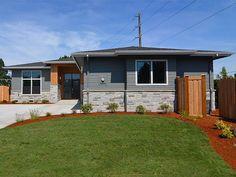 051H-0253: Contemporary Ranch House Plan