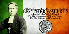 Why Celtic FC was formed in Celtic Fc, Irish Celtic, Irish Pride, European Cup, Love Dad, Best Fan, One Team, Glasgow, Liverpool