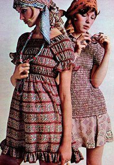 Seventies Fashion, 70s Fashion, Fashion History, Fashion Photo, Vintage Fashion, Fashion Outfits, Womens Fashion, Fashion Magazines, Turkish Fashion