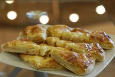 Хачапури - Рецепты хачапури - Как правильно готовить хачапури -