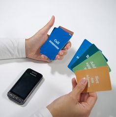 I should find another application for this. really RAD!!! http://vitaminsdesign.com/projects/nfc-cards-for-samsung/
