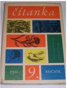 Čítanka pro 9.ročník ZDŠ Retro, Cover, Art, Historia, Chemistry, Art Background, Kunst, Performing Arts, Retro Illustration