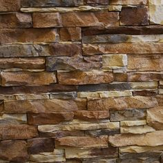 GO-Stone Panels -Manufactured Stone Veneer - Go-Stone Panels - Cedar Creek Flats / varies / Flat / 5 Square Feet