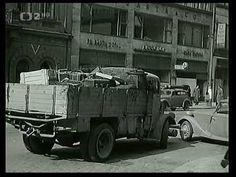 Hledání ztraceného času - Květen 1945 (1) - YouTube Deco, Youtube, Decor, Deko, Decorating, Youtubers, Decoration, Youtube Movies