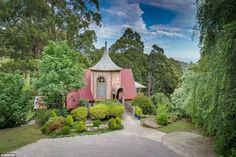 An Olinda property is on the market for $1.5million and offers a bed and…