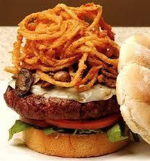 burger... yiamy