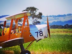 Dear ol Dad takes off on his 93rd year of life this week! He loved his ride in this open cockpit Tiger Moth. He loved flying over his home near the seaside and the McLaren Vale vineyard region of South Australia.  He has always had a love for travel and photography which is definite passed down to us. Enjoy your birthday week Dad xx   Photo taken by Explorason  Location  Aldinga South Australia Australia Please come back each day to see new photos in our world travel gallery…