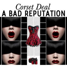 Stefanie Lace Overlay Corset Dress http://www.corsetdeal.com/Stefanie-Lace-Overlay-Corset-Dress_p_2969.html Your Price:$100.05 Retail Price:$130.05 Desiree Lace Tu Tu Skirt http://www.corsetdeal.com/Desiree-Lace-Tu-Tu-Skirt_p_2733.html #corsetdeal #corset #waisttrainingcorset