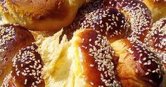 ΠΙΟ ΑΦΡΑΤΑ,ΓΕΥΣΤΙΚΑ,ΚΟΡΔΟΝΑΤΑ,ΠΑΝΕΜΟΡΦΑ ΔΕΝ ΓΙΝΟΤΑΝ!!!!ΕΥΚΟΛΑ ΤΣΟΥΡΕΚΑΚΙΑ!!!!!   ΣΥΝΤΑΓΗ ΜΕΤΡΑΜΕ ΜΕ ΤΟ ΙΔΙΑ ΚΟΥΠΑ(νες)  ΤΑ ΥΛΙΚΑ:  1 ... Sweets Recipes, Desserts, Doughnut, French Toast, Recipies, Breakfast, Geo, Cake, Winter