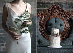 victorian wedding ideas via ruffledblog.com