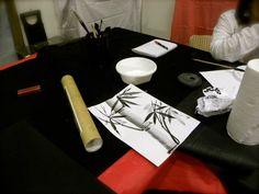 Taller de Pintura Zen