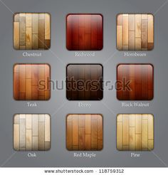 62 Best The Basics Materials Images In 2019 Texture
