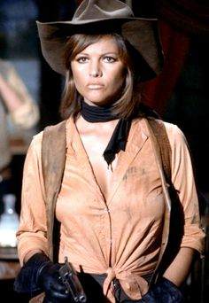 Claudia Cardinale c early 70s | Flickr - Photo Sharing!