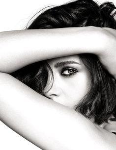 Kristen Stewart Chanel