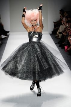 BJ's fashion show
