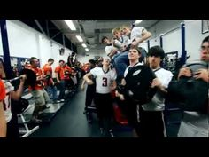 BEST ONE BY FAR♥  Naperville North High School Lip Dub