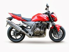 Alexopoulos Motorcycle Parts and Accessories: Τελικό Εξάτμισης Laser Duotech Inox για Kawasaki Z...