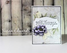 Cards For Friends, Friend Cards, 21 Cards, Craft Show Ideas, Card Maker, Stamping Up, Paper Crafts, Card Crafts, Flower Cards