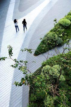 TOPO Design Group Space Architecture, Architecture Portfolio, Architecture Diagrams, Architectural Presentation, Architectural Models, Architectural Drawings, Public Space Design, Public Spaces, Pavement Design
