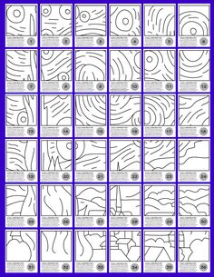 36 tiles for your students to design everything you need for a successful process, product and presentation. Final artwork measures 45 x Starry Night, collaborative project, Vincent Van Gogh. Collaborative Art Projects For Kids, Collaborative Mural, Group Art Projects, School Art Projects, Vincent Van Gogh, Van Gogh Art, Middle School Art, Art Classroom, Elementary Art