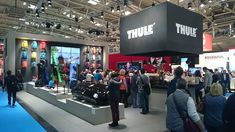 Stand Thule ISPO 16