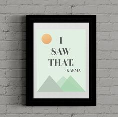 Wall Decor, Poster, Digital wall art, Printable art, Downloadable print, 5x7, 8x10, 11x14, 16x20, Digital print, Spiritual Quote