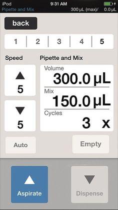 New Liquid Handler epMotion 96 improves Productivity