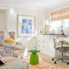 Benjamin Moore Celery Salt Paint Color - Katie Rosenfeld Interiors