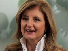 Arianna Huffington - The Huffington Post, named Most Influential Women in Media in 2009.