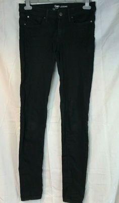 Women/'s Leggings Leopard Multi Jeans etc Size 8-12