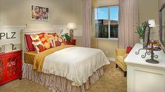 Madeira East - Plan Nine - Viana - Bedroom