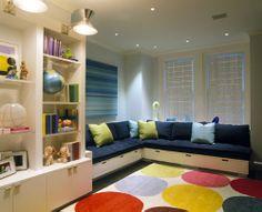 Interiorismo y Decoracion Lola Torga: enero 2012 Decoración de habitaciones para niños, vía lolatorgadecoraciones.es