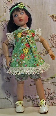 Handmade outfit for Bethany Kish dolls