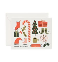 Holiday Favorite Things