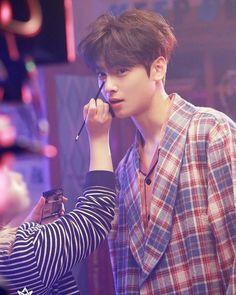 Listen to every Astro track @ Iomoio Korean Men, Korean Actors, Kim Myungjun, Jinjin Astro, Park Jin Woo, Cha Eunwoo Astro, Lee Dong Min, Pre Debut, Kdrama Actors