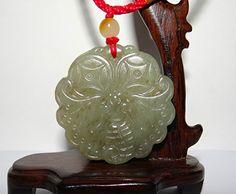 1.9 China Certified Nature Nephrite Hetian Jade Wealth Bu... https://www.amazon.com/dp/B00YIX8U6Q/ref=cm_sw_r_pi_dp_E0ayxb3GTZAJM