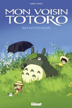 Mon voisin Totoro Hayao Miyazaki, Film Anime, Manga Anime, Studio Ghibli Films, Best Cartoons Ever, Anime Watch, Anime Reccomendations, Film D'animation, My Neighbor Totoro