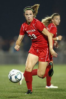 Rutgers Soccer Player, Sara Corson, Committed to the Scarlet Knights Despite Battling Epilepsy